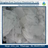 Industriële Bijtende die Soda 99%Min van de Rang in Katoenen van de Verwerking Stof wordt gebruikt