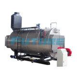 無くなった泡の鋳造のプラントのための中国の産業500-3000kg蒸気ボイラ