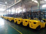 3 Tonne LPG-Gabelstapler mit Motor Nissan-K21