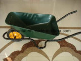 熱い販売法の南アフリカ共和国のモデル耐久の手押し車(Wb3800)