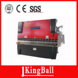 Verbiegende Maschine, CNC, faltend
