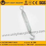 Бросая томительноий-тягуч утюг стальное коммерчески Typeturnbuckle