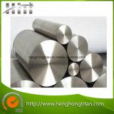 Aleación pura redonda Titanium de la barra de la buena calidad