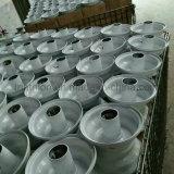 8X7 8X10 8X12 4X12 Stahlschlußteil-Rad für USA