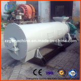 Biogas 잔류물 비료 생산 공장