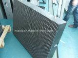 스크린 전시를 광고하는 옥외 P6 P10 P16 P31.25 전자 LED