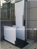 Levage accessible d'ascenseur à la maison bon marché/fauteuil roulant hydraulique à vendre