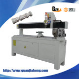 router Machine do CNC de 3D Cylinder