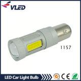 Luz auto diurna 1157 de Runing de la niebla del poder más elevado LED de la MAZORCA DRL