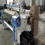 석판 칼 9100 전자 Shuttleless 공기 제트기 편직기 힘 기계