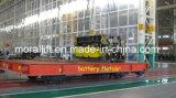 Motorisierte Werkstatt-materielles Übergangsflache Karre