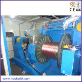 Curva do fio de cobre da alta velocidade e da qualidade que torce a máquina