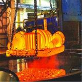 시멘트 생산 라인에 회전하는 킬른에서 사용되는 지원 롤러