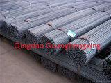 ASTM A706, HRB400, G420, JIS SD390, BS G460, tondo per cemento armato deforme E400steel del tecnico di assistenza di N-F