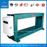 Het Cement van het Metaal van de Transportband van Gjt, De Detector van de Steenkool van de Fabriek van de Machine van de Mijnbouw