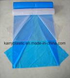 Hochleistungs überschüssige Beutel, HDPE Abfall-Beutel C-Falten