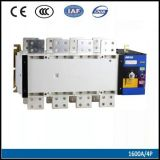 Tipo commutazione automatica di isolamento sopra l'interruttore di trasferimento (GLD-1600A/4)