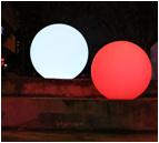 Цвет дистанционного управления изменяя водоустойчивый свет шарика СИД для плавательного бассеина и украшения