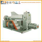 Automatische Lehm-Ziegeleimaschine und Ziegelstein-Zündung-Brennofen