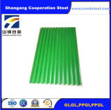 GroßhandelsPPGI/Gi Stahldach-Blatt mit Beschichtung 50-140G/M2