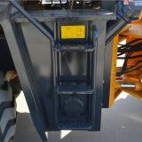 Миниый затяжелитель Dumper, затяжелитель земли Digger передний для сбывания