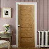 La pintura del Ce colorea las puertas de madera