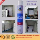 中国からの住宅建設のための750ml Polyurethane/PUの泡の密封剤