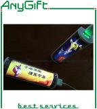 Form-Universalenergien-Bank mit kundenspezifischem Firmenzeichen (AG-PB-010)