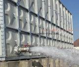 De internationale StandaardTanks van het Water GRP of Ss Tanks
