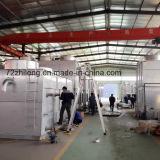 Condensateur évaporatif d'ammoniaque de la Chine avec la haute performance