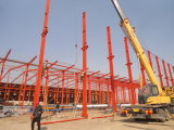 Alta qualità e Versatile Steel Structure Building Warehouse 763