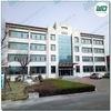 Hoge 92% - Ceramische Alumina van de Hoge Zuiverheid van de dichtheid Bal