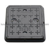 En124 BMC FRP Ce Cetificated Manhole Cover