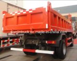 HOWO A7 6X4 380HP Dumping Truck