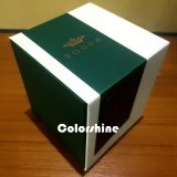 Qualitäts-grüner Kerze-Papier-Verpackungs-Geschenk-Kasten