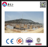 Taller de Estructura de acero o de acero Estructura Almacén