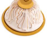 Anello di tovagliolo eccellente degli accessori della stanza da bagno con il disegno classico