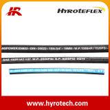 Ęr et High Pressure hydrauliques Rubber Hose d'en 853 de Hose DIN