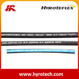 Hydraulische Engelse 853 eerste & High Pressure Rubber Hose van Hose DIN