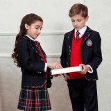 Farda da escola feita sob encomenda para Primary School de Good Quality - Sc02