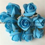 Los regalos de boda con las flores artificiales