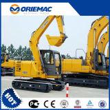 Excavatrice hydraulique Xe85c de chenille de XCMG 8ton