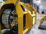 Ведро скрининга ведра экрана цены по прейскуранту завода-изготовителя роторное для землечерпалки