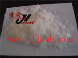 China Jinhong Brand Hidróxido de sódio 99% Flocos de soda cáustica