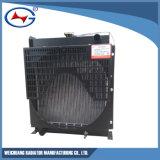 LG40W-B: Pequeño radiador para generar el conjunto