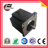 Motor de escalonamiento eléctrico de la nema 24 para la cortadora