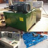 Qt10-15c hohler Kleber-Block, der Maschine herstellt