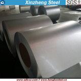 Bobina d'acciaio del galvalume di G550 Aluzinc per lo strato del tetto con la Anti-Figura
