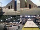 a película de 1220*2440mm enfrentou o fornecedor de Shandong da fábrica da madeira compensada