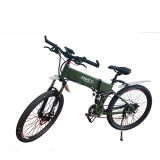 ハブモーター(OKM-789)を搭載する新しく最もよい電気自転車山Ebike